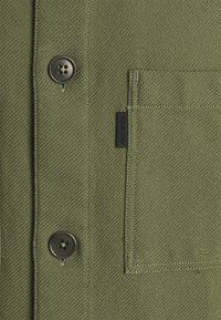 J.LINDEBERG - STRUCTURED  - Summer jacket - lake green - 2