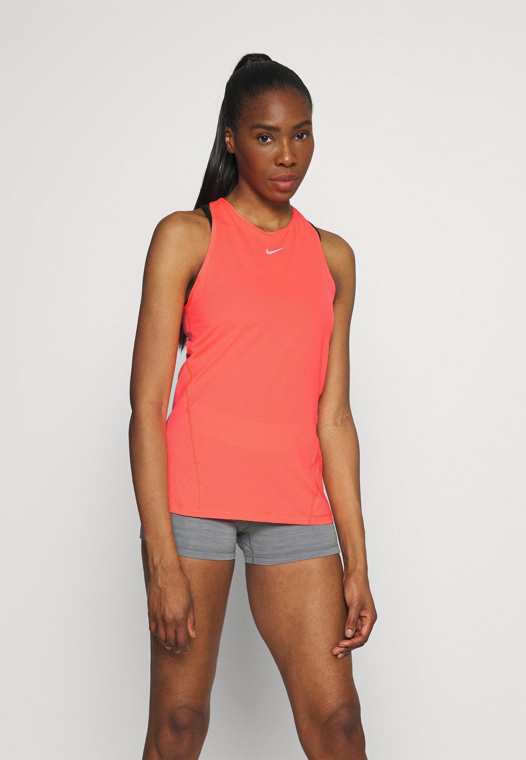 Femme TANK ALL OVER  - T-shirt de sport