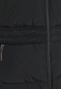 Kaporal - LALAO - Zimní bunda - black - 3