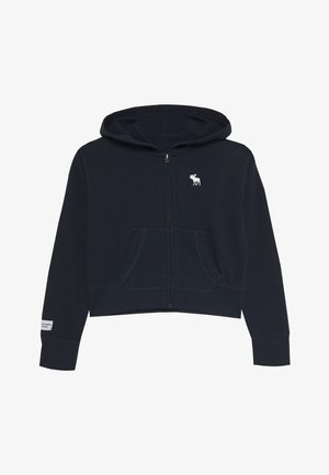 CORE FULLZIP  - Zip-up hoodie - navy