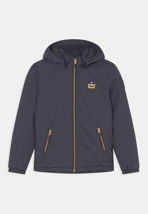 JEBEL UNISEX - Winter jacket - dark blue