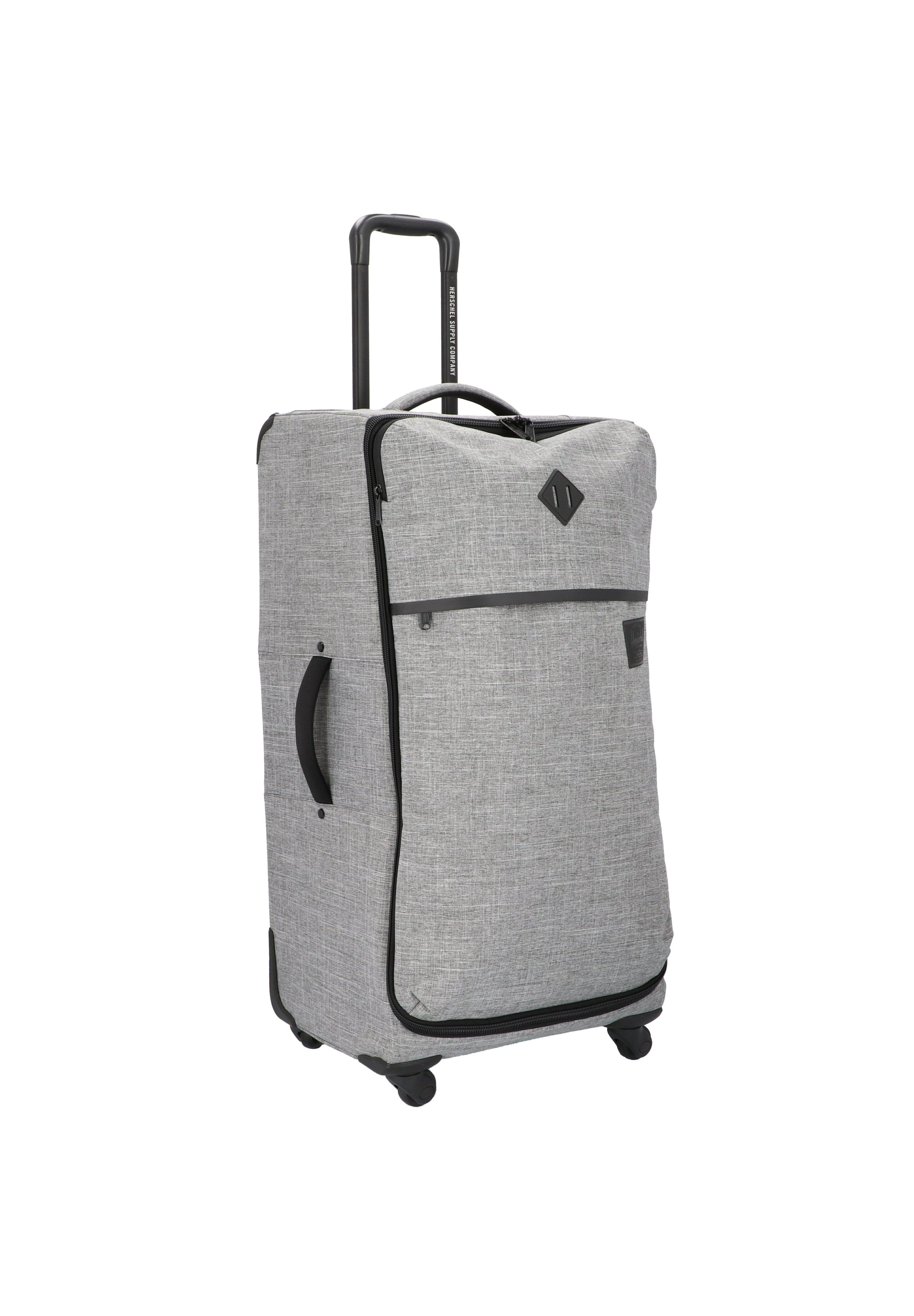 Herschel Trolley - gray/grau - Herrentaschen 0kCKI