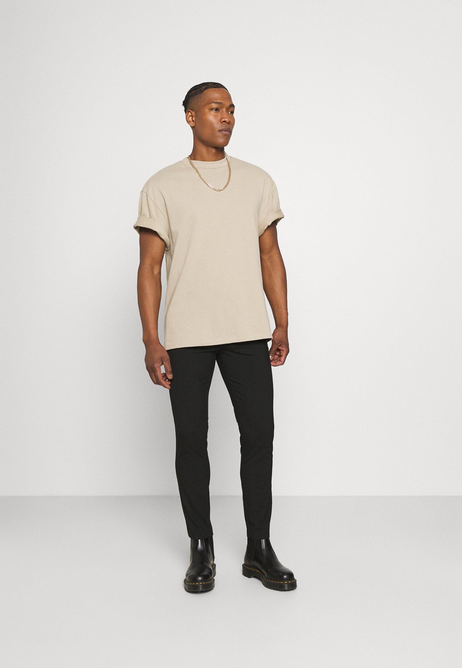 Homme 2 PACK - Pantalon classique