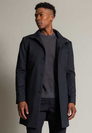 BOHO - Short coat - marine