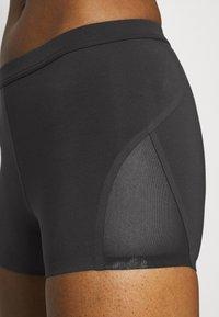 Capezio - SHORT - Leggings - black - 4