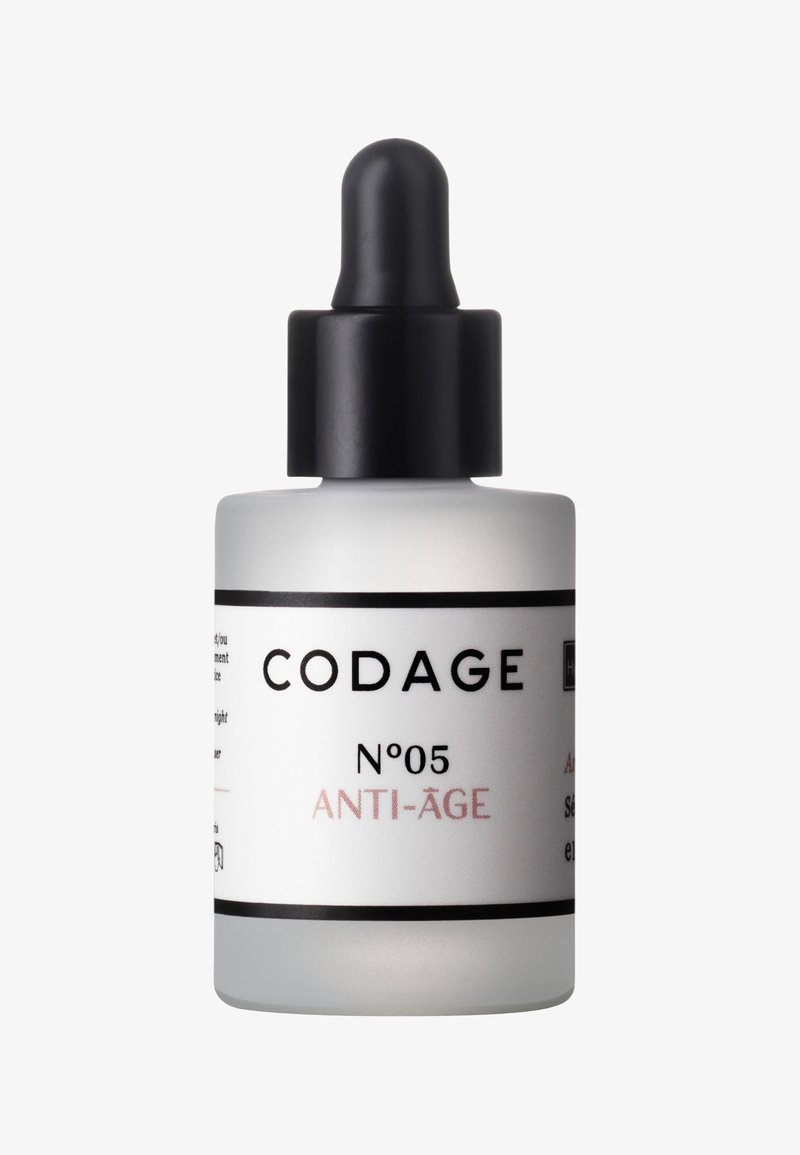 Codage - SERUM N°5 ANTI-AGING 10ML - Serum - neutral