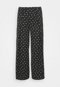 Glamorous Curve - Kalhoty - black - 3