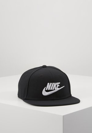 PRO FUTURA 4 SNAPBACK - Pet - black/white