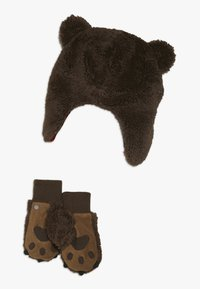 GAP - TODDLER GIRL BEAR SET - Beanie - bear - 1