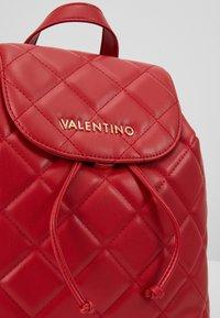 Valentino by Mario Valentino - OCARINA - Rucksack - red - 4