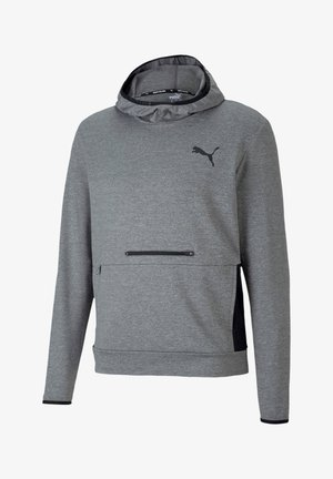 RTG - Sweat à capuche - grey