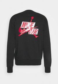 Jordan - CREW - Sweatshirt - black - 1