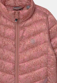 Color Kids - PADDED PACKABLE  - Outdoor jacket - ash rose - 2