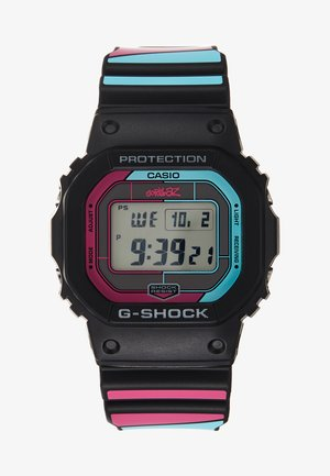 GSHOCK X GORILLAZ - Digital watch - multi