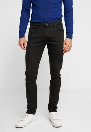 LUKE - Slim fit jeans - washed grey