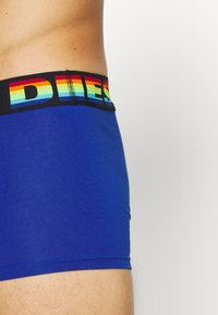 Diesel - DAMIEN BOXERS 3 PACK - Pants - blue/black/blue - 5