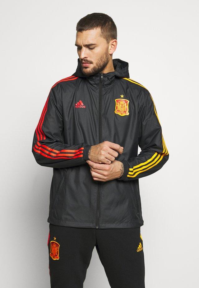FEF SPANIEN - Nationalmannschaft - black