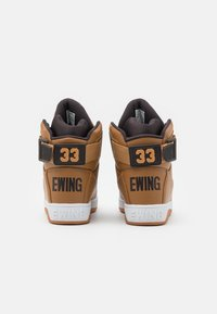Ewing - 33  - Zapatillas altas - wheat/espresso/pale gold - 2