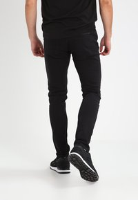 Tigha - MORTEN  - Jeans Slim Fit - vintage black - 2