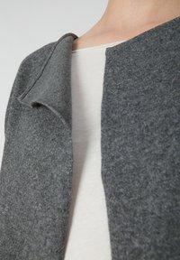 ARMEDANGELS - SEVAAL - Cardigan - mid grey - 3