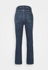 Agolde - WILDER  - Jeans straight leg - hype - 7