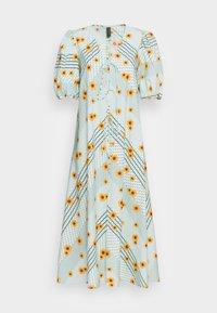 Résumé - FANNY DRESS - Day dress - mint - 3
