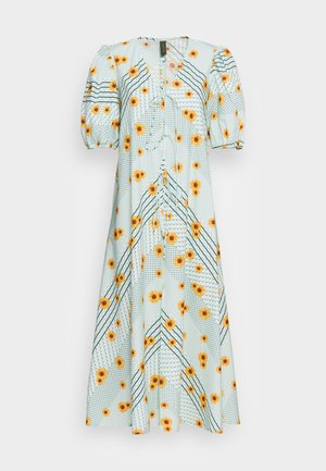 FANNY DRESS - Day dress - mint