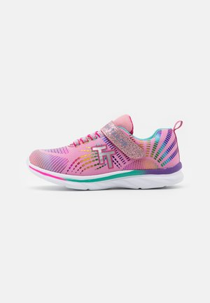Sneakers basse - rose/multicolor