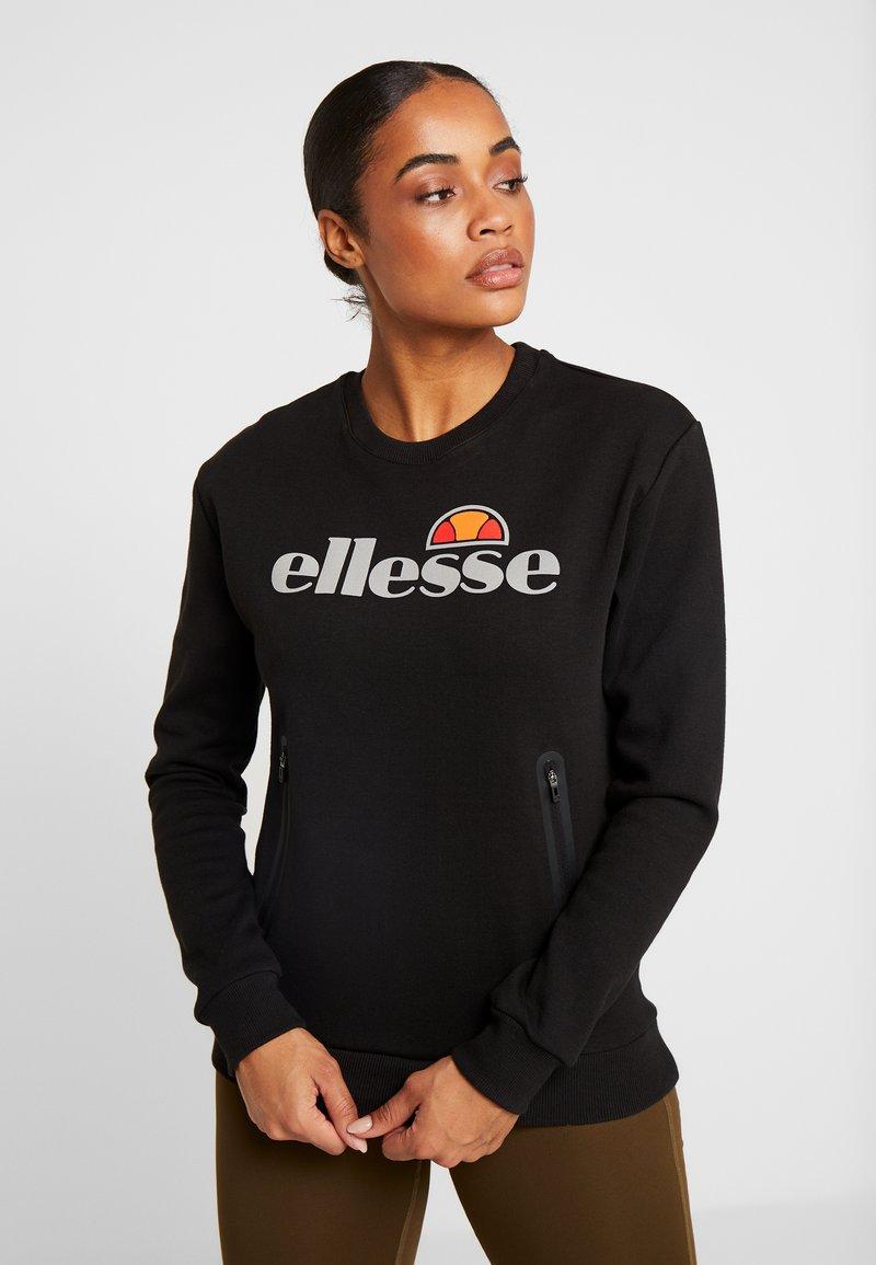 Ellesse - Sweatshirt - black