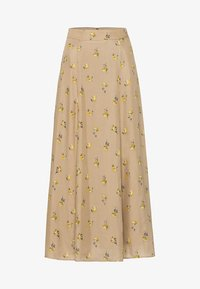 IVY & OAK - A-line skirt -  toffee - 3