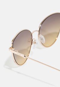 LIU JO - Sunglasses - rose gold-coloured - 3