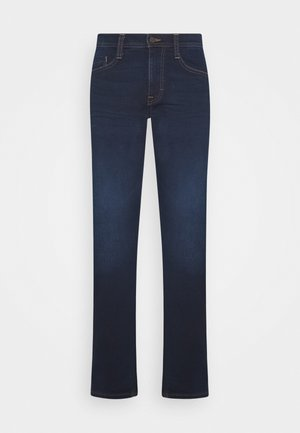 OREGON TAPERED  - Relaxed fit jeans - blue denim