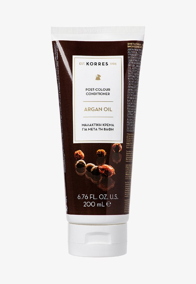 ARGAN OIL CONDITIONER - Conditioner - -