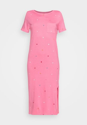STAR - Nightie - pink