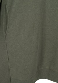 Zizzi - Jersey dress - green - 5