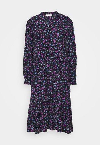 GENIA PRINT DRESS - Vestito estivo - tulip blossom