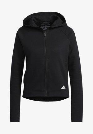 TKO JACKET - Training jacket - black
