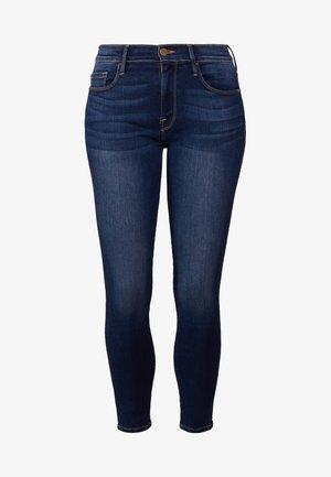 JEANNE - Jeans Skinny Fit - cobbert