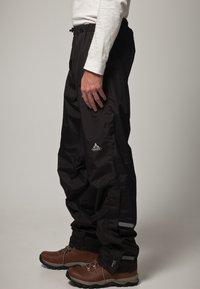 Vaude - FLUID II - Trousers - black - 3