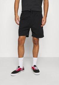 Dickies - PELICAN RAPIDS - Shorts - black - 0