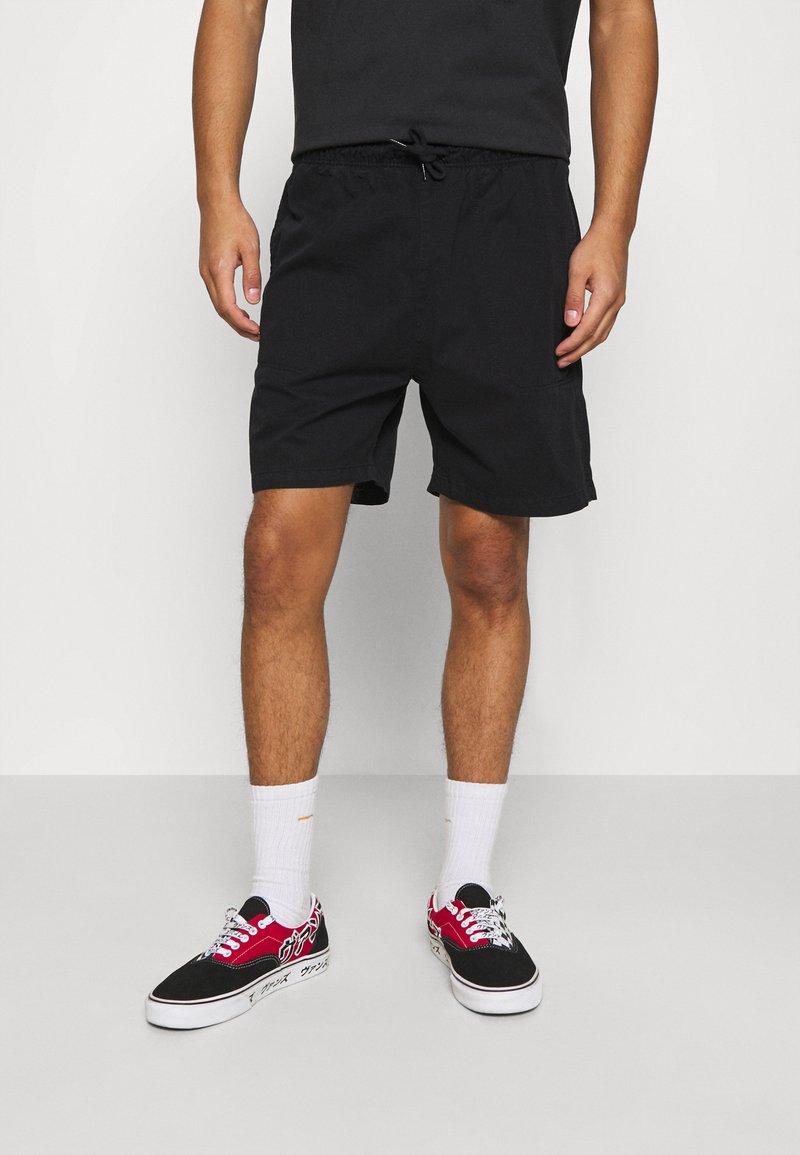 Dickies - PELICAN RAPIDS - Shorts - black