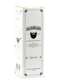 Golden Beards - HYGGE OIL - Bartpflege - - - 1