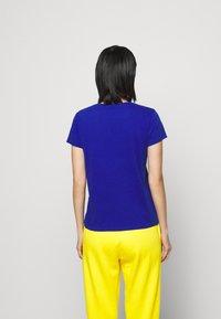 Polo Ralph Lauren - Print T-shirt - heritage royal - 2