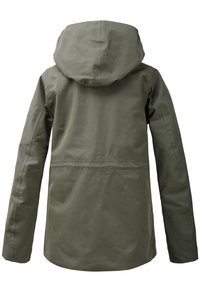 Didriksons - Outdoor jacket - dusty olive - 5