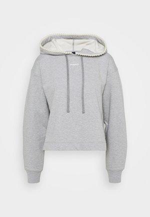 ACTORS FELPA - Sweatshirt - grigio pioggerella