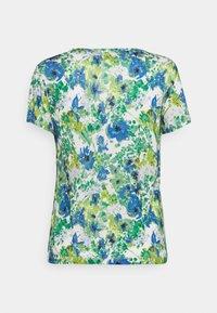 Lindex - TOM - Print T-shirt - cream - 1