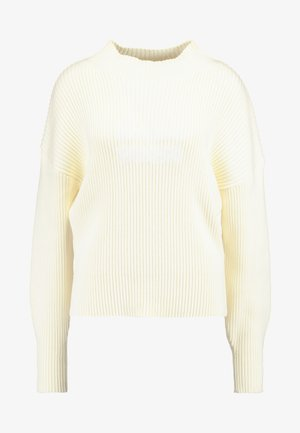 Pullover - winter white