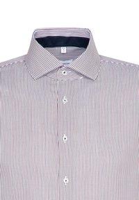 Seidensticker - SLIM FIT - Formal shirt - rot - 4
