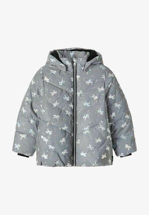 Winter jacket - frost gray