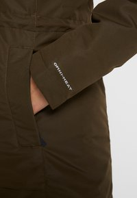 Columbia - SOUTH CANYON - Parka - olive green - 8